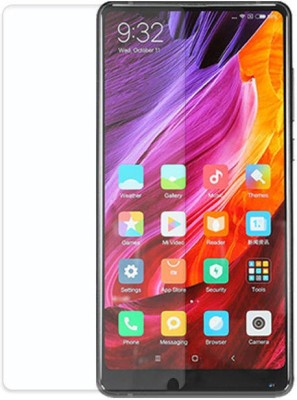 G-MOS Tempered Glass Guard for Huawei Honor 8 Lite(Pack of 1)