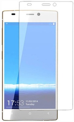 EASYBIZZ Tempered Glass Guard for Gionee Elife S5.1(Pack of 1)