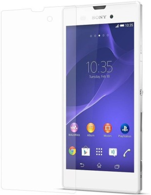 EASYBIZZ Tempered Glass Guard for Sony Xperia M4 Aqua