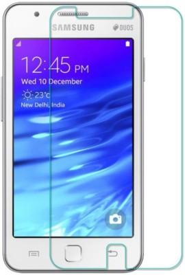 EASYBIZZ Tempered Glass Guard for Samsung Galaxy Tizen Z1