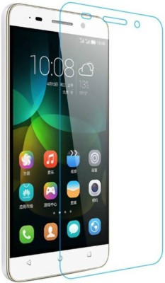 EASYBIZZ Tempered Glass Guard for Honor 4C