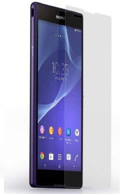 jolies Tempered Glass Guard for Sony Xperia T2