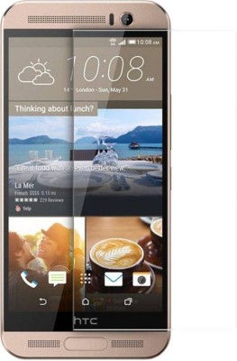 Jrspread Tempered Glass Guard for HTC One M9 Plus