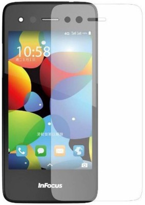 SAMARA Tempered Glass Guard for INFOCUS M2(Pack of 1)