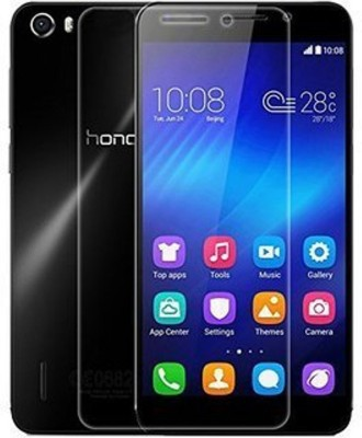 EASYBIZZ Tempered Glass Guard for Honor 6 Plus(Pack of 1)