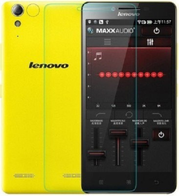 Caseline Tempered Glass Guard for Lenovo K3 Note(Pack of 1)