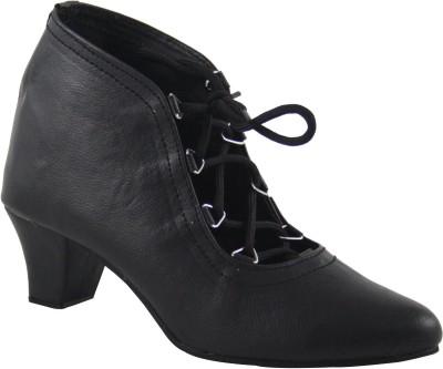 Cuty Fashion Boots For Women(Black)