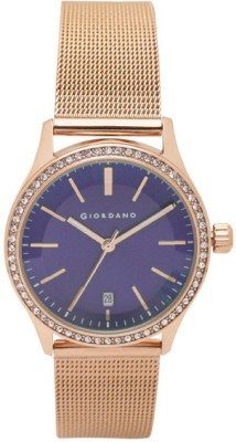 Giordano 2847-44  Analog Watch For Women