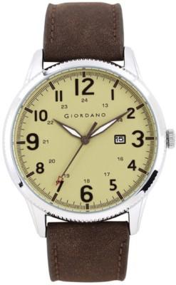Giordano FA1048-02  Analog Watch For Unisex