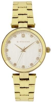 Giordano FA2044-22  Analog Watch For Women