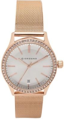 Giordano 2847-33  Analog Watch For Women