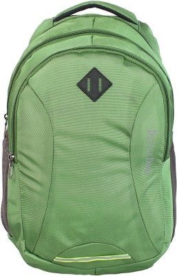 682af8a251e Skybags Groove Plus 1 25 L Laptop Backpack Green Best Price in India ...