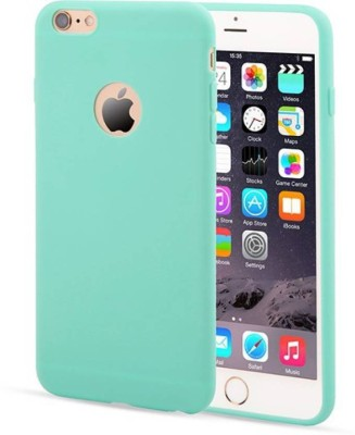 GadgetM Back Cover for Apple iPhone 6 Sky Blue