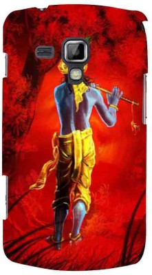 Kingcase Back Cover for Samsung Galaxy S Duos 2, Samsung Galaxy S Duos II(Multicolor, Plastic) Flipkart