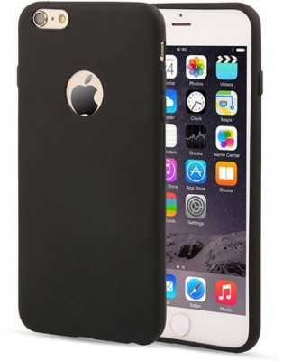 GadgetM Back Cover for Apple iPhone 5s Black