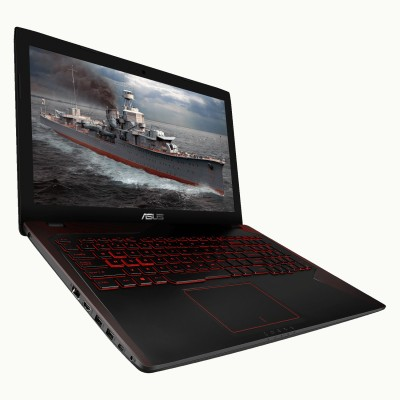 Asus (FX553VD-DM013) Laptop