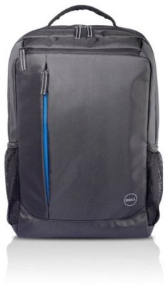 Dell 15.6 inch Expandable Laptop Backpack