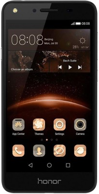 Honor Bee (Honor CUN-L22) 8GB Black Mobile