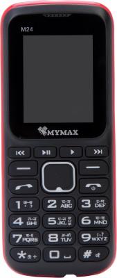 Mymax M24(Black)