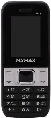 Mymax M15(Black)