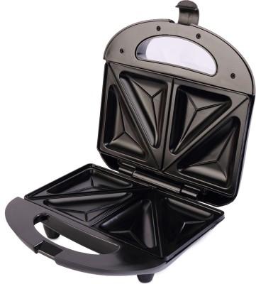 SafeDeals IT-341S Toast(Black) at flipkart