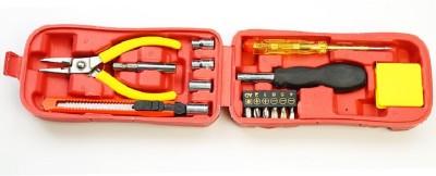 SkyAsia Standard Screwdriver Set(Pack of 17)