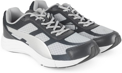 32df295064781c 40% OFF on Puma Expedite IDP Running Shoes For Men(Grey