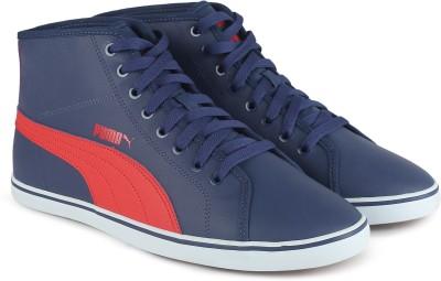 PUMA Elsu v2 Mid SL IDP Sneakers For Men Blue