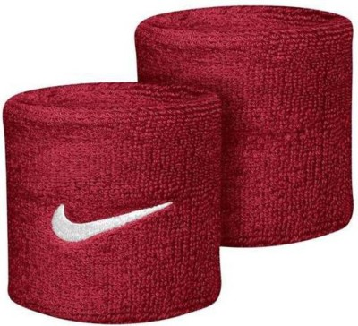 DreamPalace India Wrist Support Band (Pack of 2) Wrist Support (Free Size, Red)  available at flipkart for Rs.99