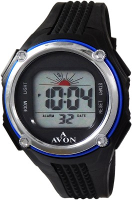 A Avon Sports Digital Kids Watch  - For Boys & Girls