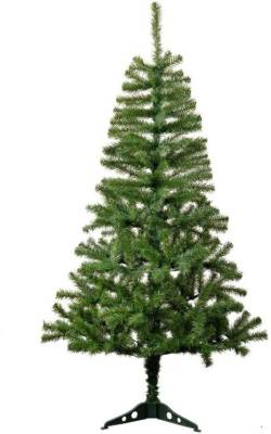 SkyAsia Pine 120 cm (3.94 ft) Artificial Christmas Tree