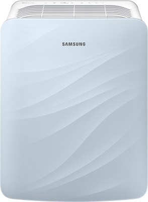 Samsung AX3000 Intensive Triple Purification Portable Room Air Purifier(Blue)