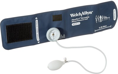 welchallyn DS 44 DS-44 Bp Monitor(Blue)