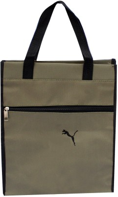 HD Hand-held Bag(Green)  available at flipkart for Rs.175