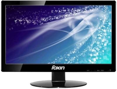 Foxin 15.6 inch HD Monitor(FD-1540MW)