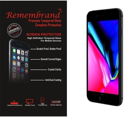 Remembrand Impossible Screen Guard for Samsung Galaxy C7 Pro(Pack of 1)