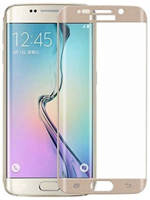 SRT Tempered Glass Guard for Samsung Galaxy S6 Edge Plus(Pack of 1)