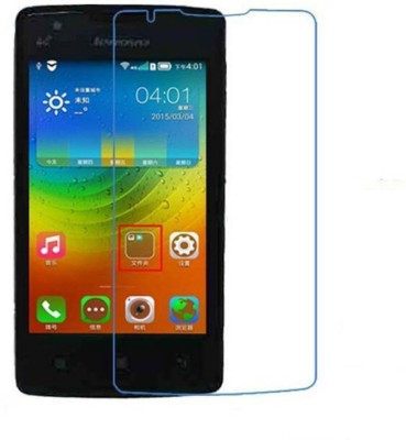 SRT Tempered Glass Guard for Lenovo A1000(Pack of 1)