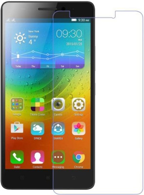 SRT Tempered Glass Guard for Lenovo A7000 Plus(Pack of 1)