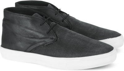 LEVI'S Justin Hawker Sneakers For Men Black LEVI'S Casual Shoes