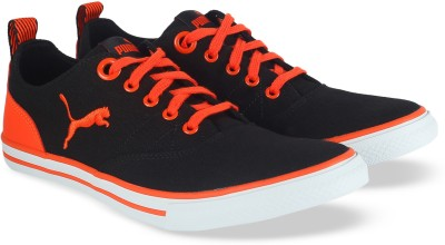 Puma Slyde DP Sneakers For Men(Olive