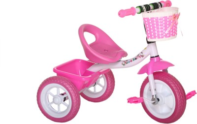 Lotto LC002-PINK LC002-PINK Tricycle(Pink)