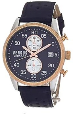 Versus S32050016  Analog Watch For Men