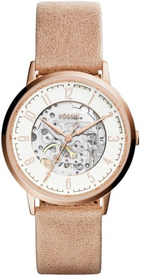 Fossil ME3152 VINTAGE MUSE ME Analog Watch For Women