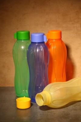 Tupperware 1L FREEDOM BOTTLE 1000 ml Bottle(Pack of 2, Multicolor)