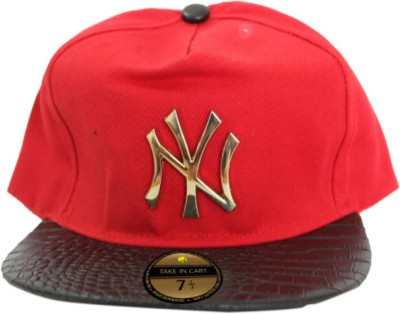FashMade Solid Hip Hop Cap