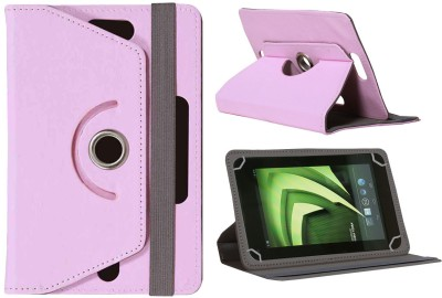 Jkobi Flip Cover for Xolo Play Tab 7.0(Multicolor, Dual Protection, Artificial Leather)