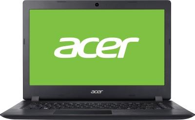 Acer A315-21G (NX.GNPSI.002) Intel Core i3 4 GB 500 GB Linux or Ubuntu 15 Inch - 15.9 Inch Laptop