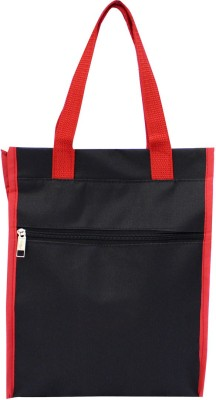 HD Hand-held Bag(Black)  available at flipkart for Rs.175