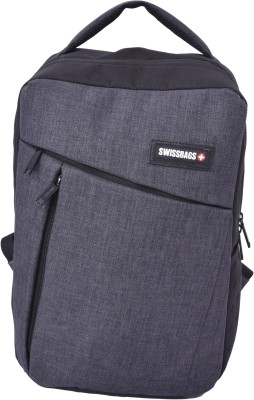 SWISSBAGS 14 inch Laptop Backpack Multicolor